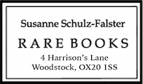 logo of rare books